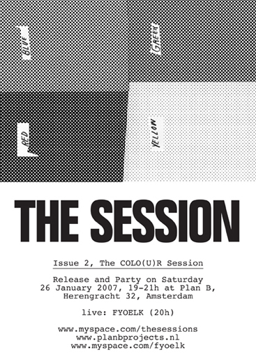 <a href='http://www.thesession.nl/' target='_blank'>The Co(u)lor Session</a>