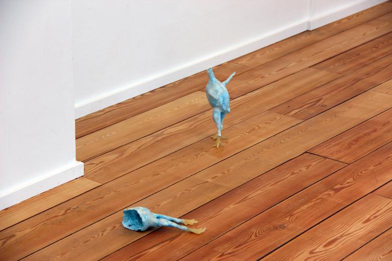 Does the Carpet Match the Curtains - Johan Jensen Kjeldsen